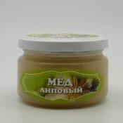 Мёд алтайский Липовый, 250 гр
